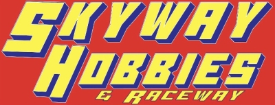 Skyway Hobbies (Paradise, CA)
