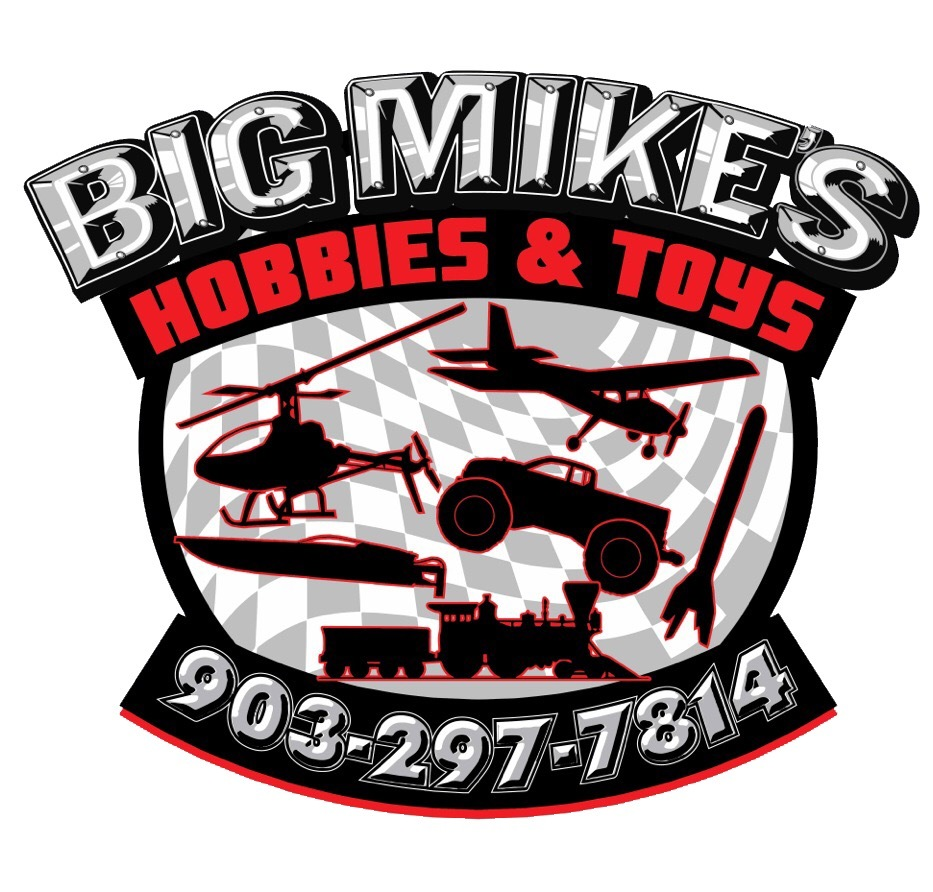 Big Mike's Hobbies (Longview, TX)