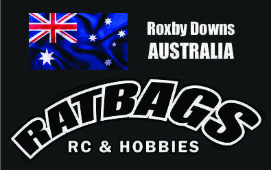 Ratbags RC (Roxby Downs, AUSTRALIA)