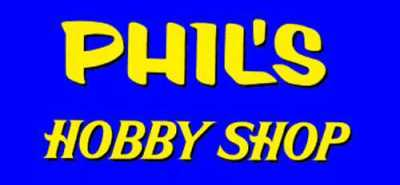 Phil's Hobby Shop (Fort Wayne, IN)